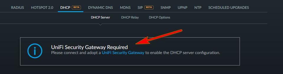 How to use DHCP with PFSense & UniFi AC Access Point? | Netgate Forum