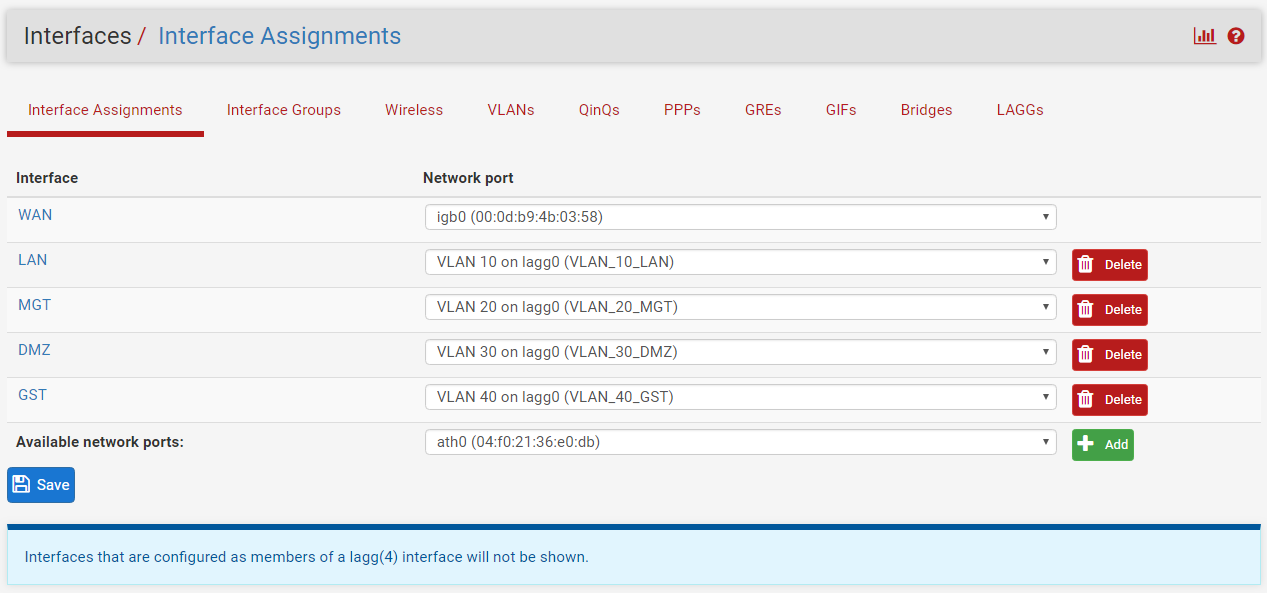 Pfsense LAGG/LACP to Cisco switch does not work    Netgate Forum