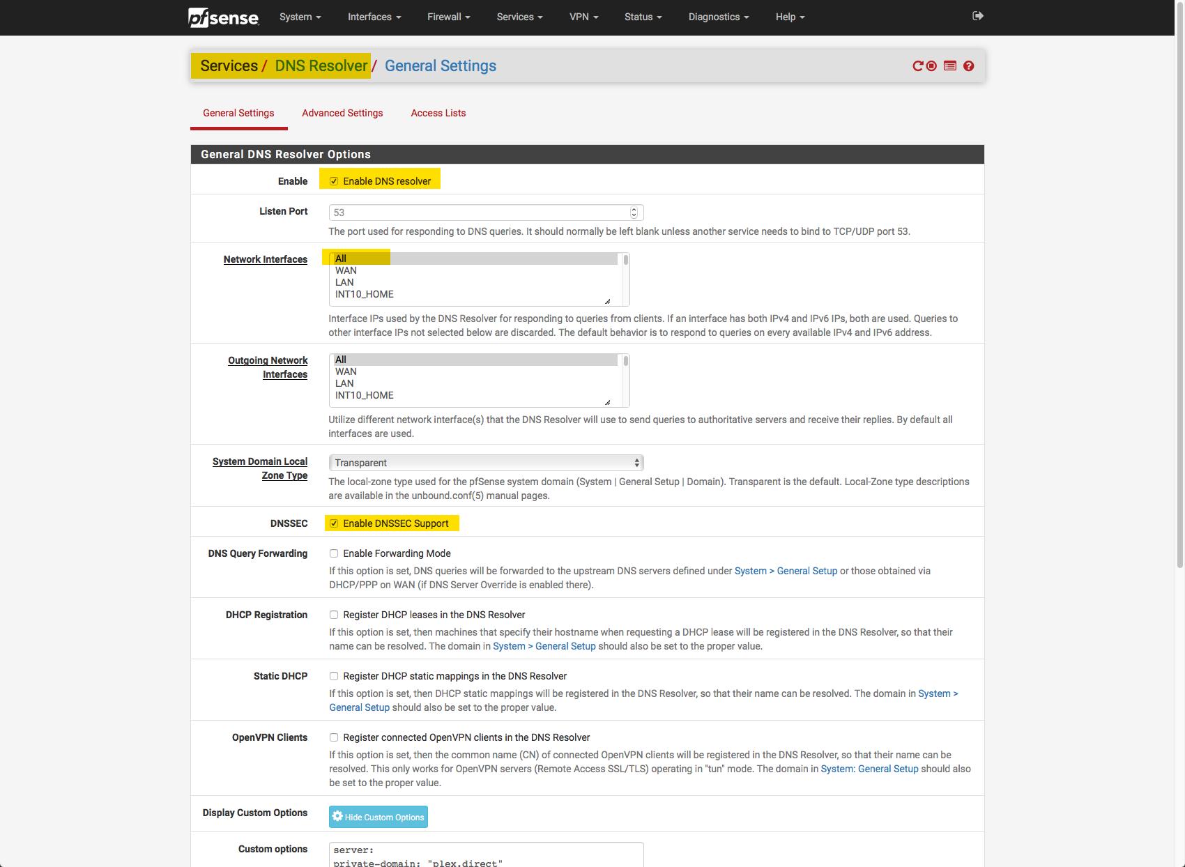 Is this the *proper* PfSense/Pi-Hole setup? | Netgate Forum