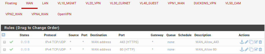 multiple https with haproxy | Netgate Forum