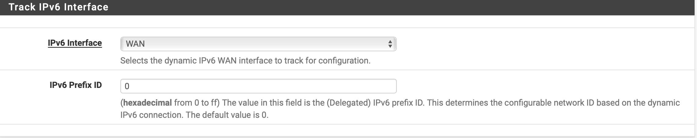 IPv6 Native with Telstra, Australia   Netgate Forum