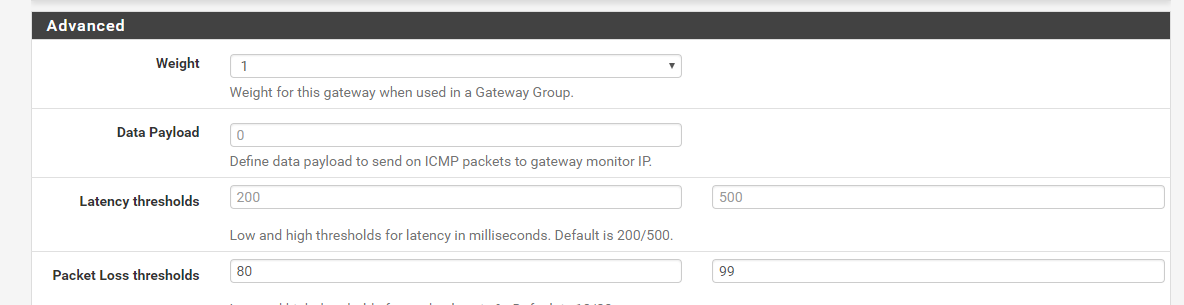 SOLVED] Internet through pfsense keeps dropping | Netgate Forum