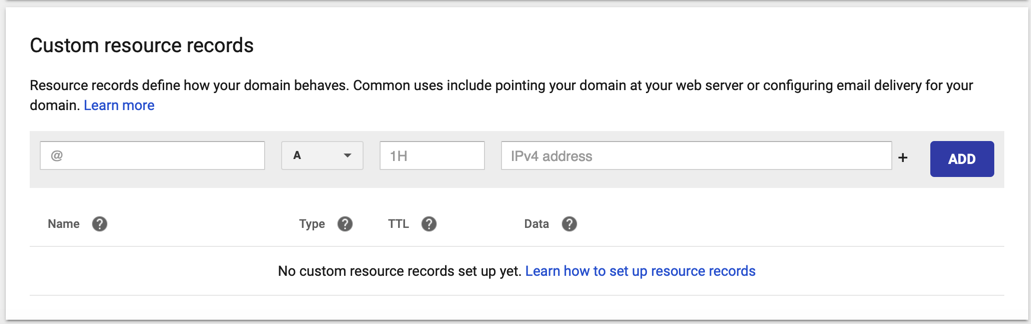 Help setting up Haproxy with google domain | Netgate Forum