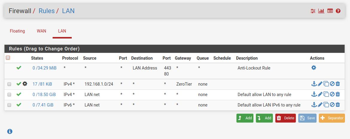 Routing via a LAN client like it's a Gateway | Netgate Forum