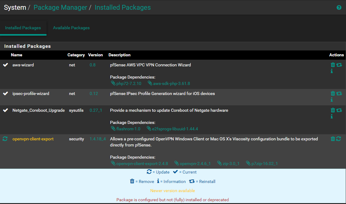 ColoInstallledPackages1.png